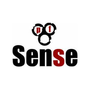 pfSense логотип
